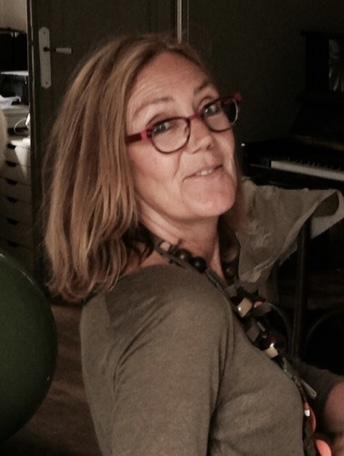 Elisabeth Sandebring Lecomte